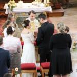 Hochzeit in Arnbruck Juni 2013 12