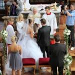 Hochzeit in Sammarei 2013 12