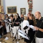 Hochzeit in Neukirchen beim Heiligen Blut September 2013 1