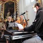 Hochzeit in Neukirchen beim Heiligen Blut September 2013 12