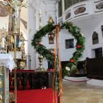 Hochzeit in Neukirchen beim Heiligen Blut September 2013 2