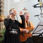 Hochzeit in Neukirchen beim Heiligen Blut September 2013 4