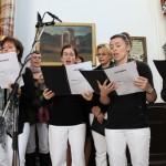 Hochzeit in Neukirchen beim Heiligen Blut September 2013 6