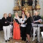 Hochzeit in Neukirchen beim Heiligen Blut September 2013 8